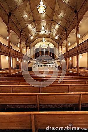 Church Internal