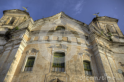 Church of Merces