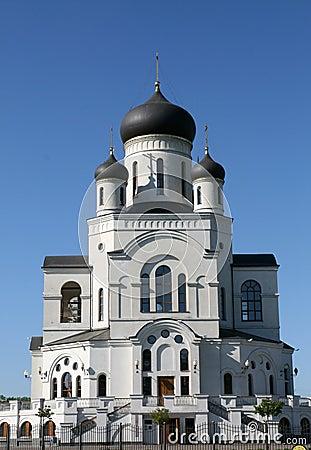Church in Mytischy