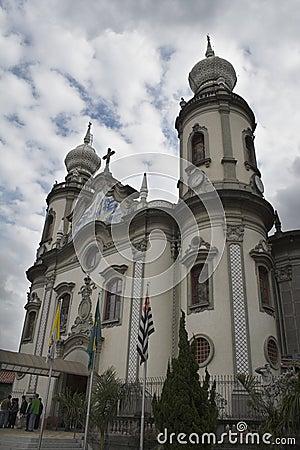Church Nossa Senhora do Brasil