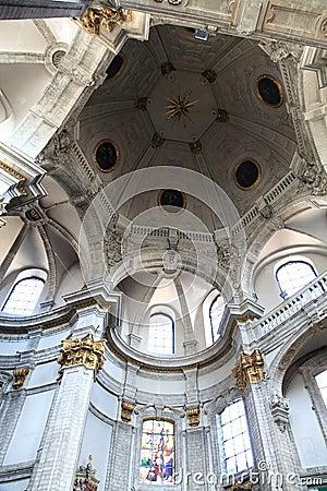 Church Notre Dame du Bon Secours