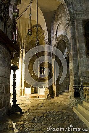 Free Church Of The Holy Sepulchre, Jerusalem Stock Photos - 15638583