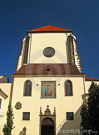 Church of Our Lady of the Snows 03
