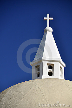 Free Church Roof Stock Image - 21837911