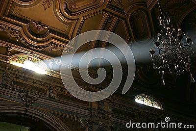Church s Light
