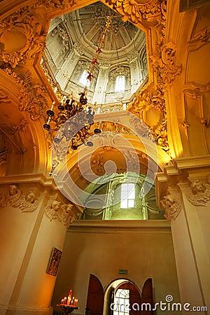 Church of sacred Konstatin and Elena