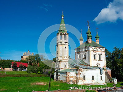 Church of the Sacred Trinity