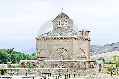 Church of Saint Mary of Eunate