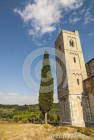 Sant Antimo (Tuscany)
