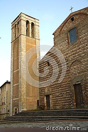 Church of Santa Maria delle Grazie, Montepulciano