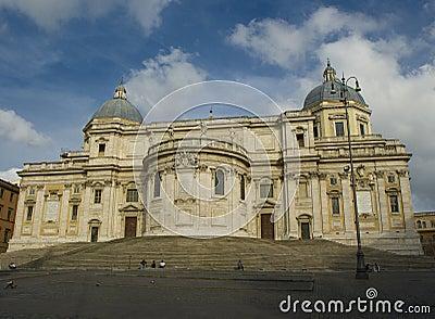 Church Santa Maria Maggiore