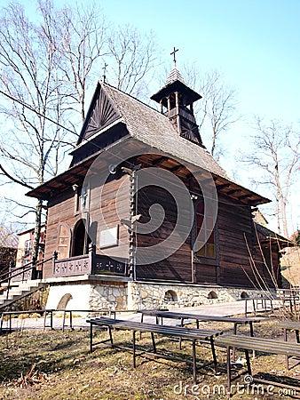 Church of St. Charles Borromeo, Naleczow, Poland