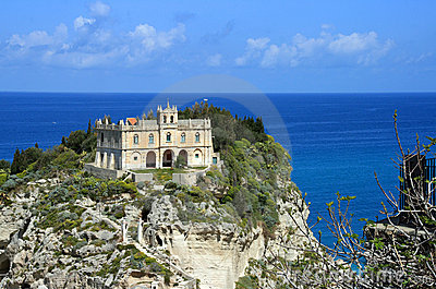 Church of Tropea