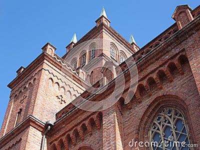 Church of Vaasa