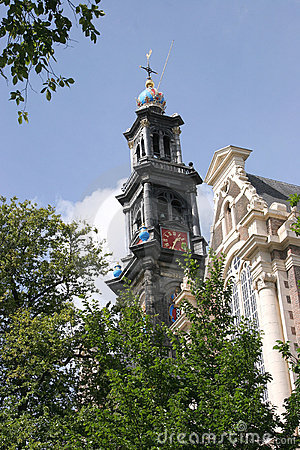 Church Vester-kerk