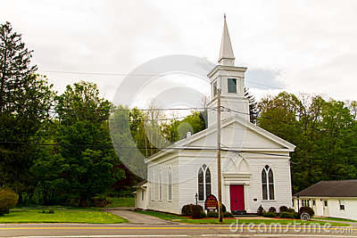 how to grow a small church in a small town