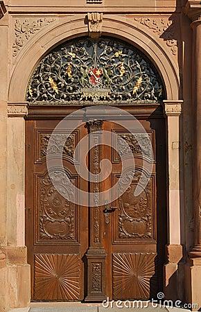 Church Woodcraft