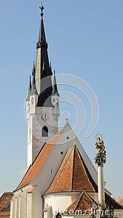 Churches of Horn no.1