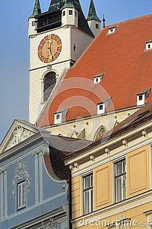 Churches of Krems no.2