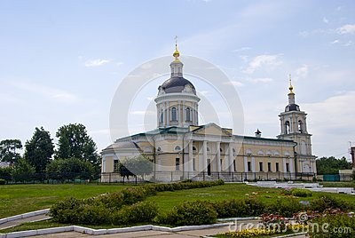Churches and monasteries of Kolomna