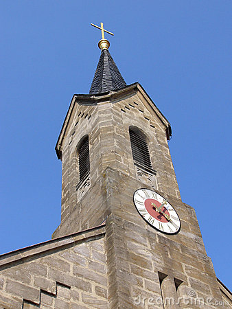 Free Churchtower Stock Photos - 658513