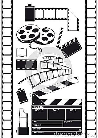 Ciak and film