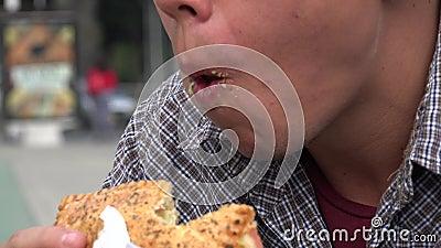 Cibo del panino, alimento, spuntino