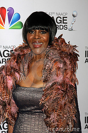 Cicely Tyson Editorial Photo