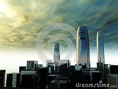 Cidade 40