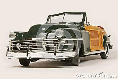 Cidade & país de 48 Chrysler