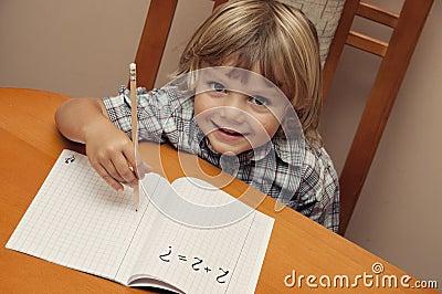 Ciekawy uczenie