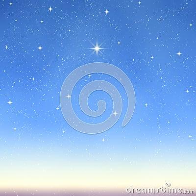 Cielo Stellato Disegno