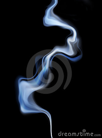 Free Cigarette Smoke Stock Photo - 5685710