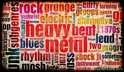 Ciężki metal