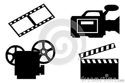 Cine equipments