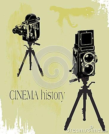 Cinema history
