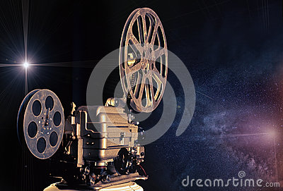 Cinema - machine of dreams