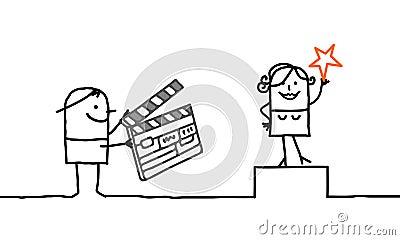 Cinema & people