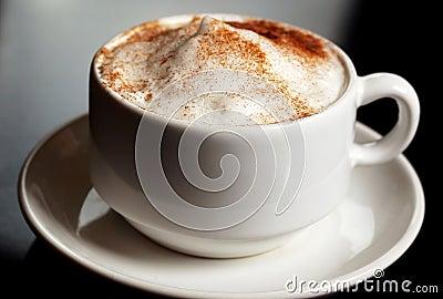 Cinnamon Coffee