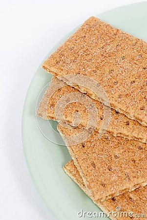 Cinnamon Sugar Graham Crackers Stock Photo - Image: 26816420