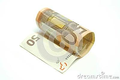 Cinqüênta euro