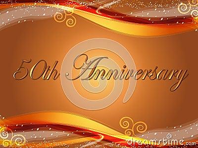 Cinquantième anniversaire
