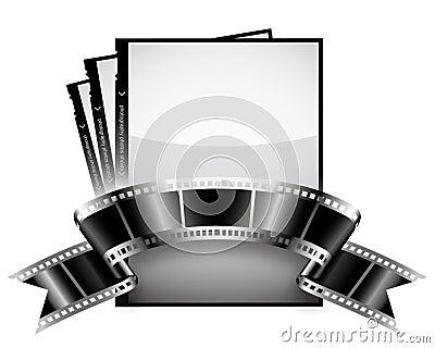 Cinta de película