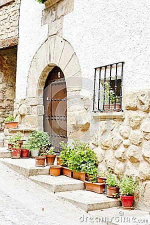 Cirauqui, Spain