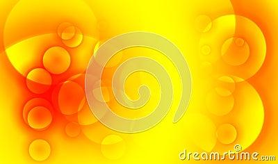 Circle Background 6