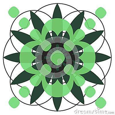 Circle designe