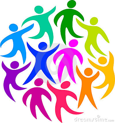 Free Circle Of Humanity/eps Stock Image - 11291351