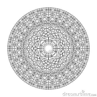 Free Circle Pattern Stock Photos - 14405023