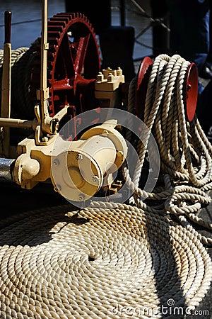 Circle of Rope