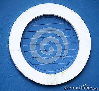 Free Circle Sign Stock Photography - 40941442